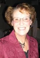 Rev.Peggy Kennedy
