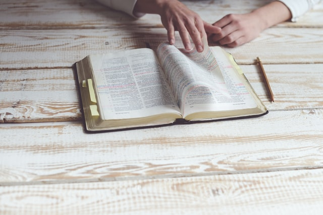 How to Read the Bible and What Matters the Most –  30 Bible Basics