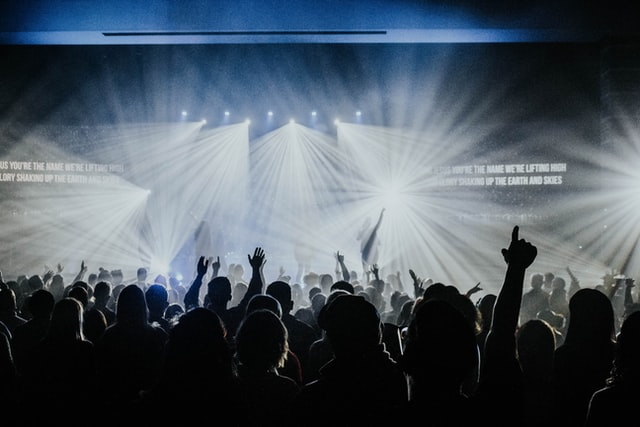 What is Worship? 7 Stages – 30 Bible Basics