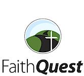 Faith Quest logo church logos