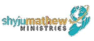 shyju mathew ministries logo