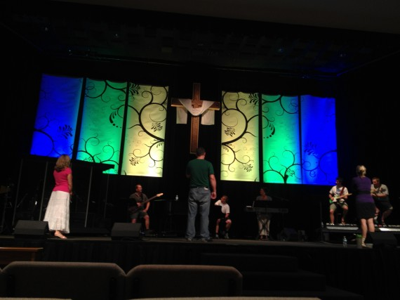 1 First Church of God in Vero Beach, Florida