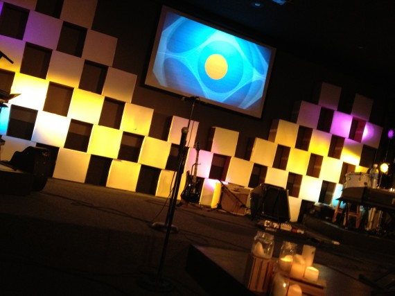 5. Living Word Church
