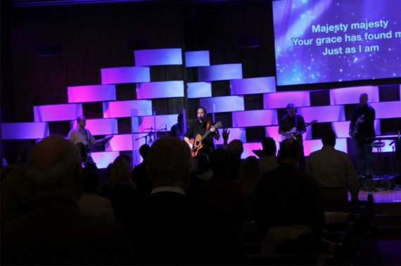 6. Topeka Bible Church in Kansas