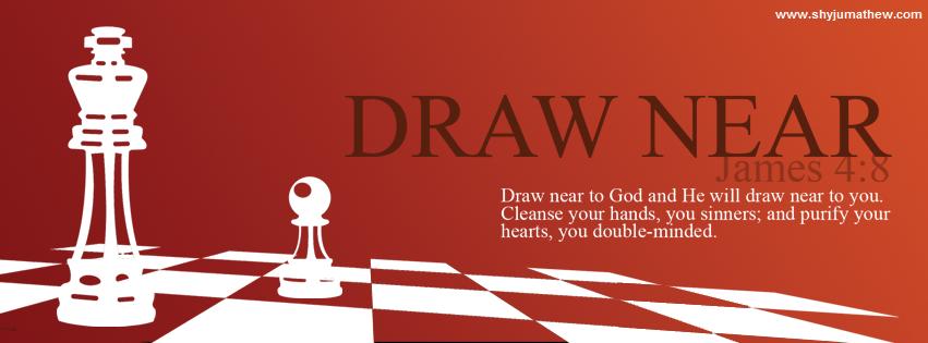 draw near fb