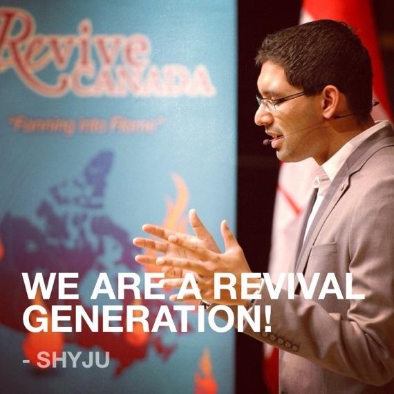 Revival Generation