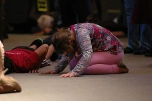 children revival God