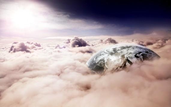 earth-heaven