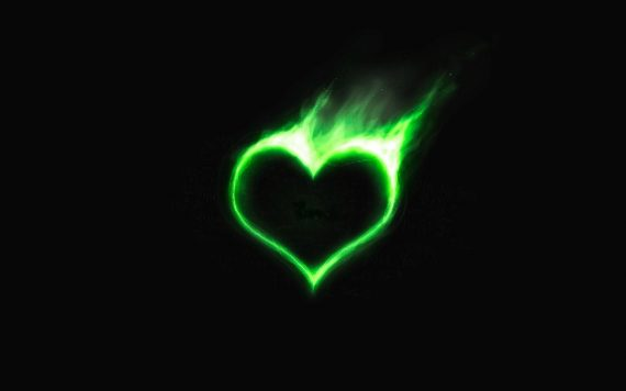 Jealous-heart