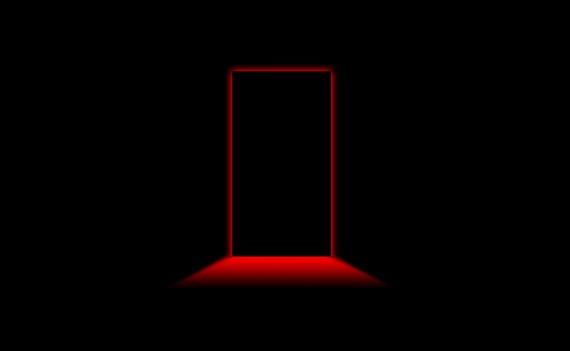 shut-doors
