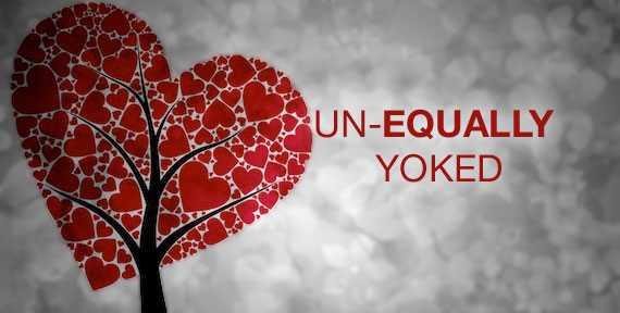 unequally-yoked