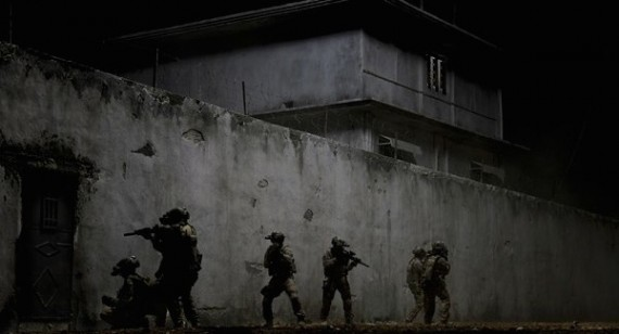 zero thirty wallpaper darkness fight
