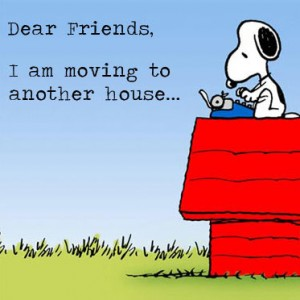 moving-letter