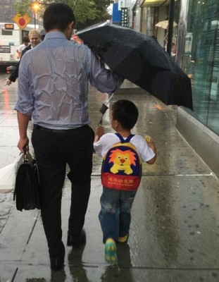 father-child-protection