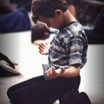 kid-worshipping