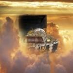 Treasure-sky