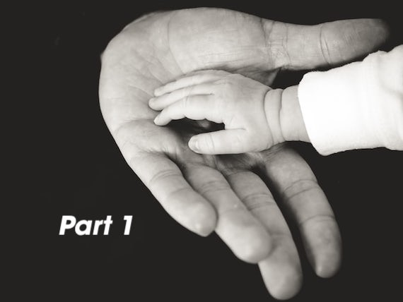Placing our children under God's hand of protection: Part 1