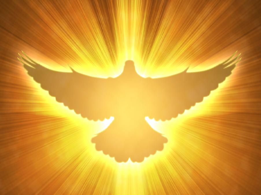 7 Keys that Reveal who the Holy Spirit is: #ChurchDNA 9