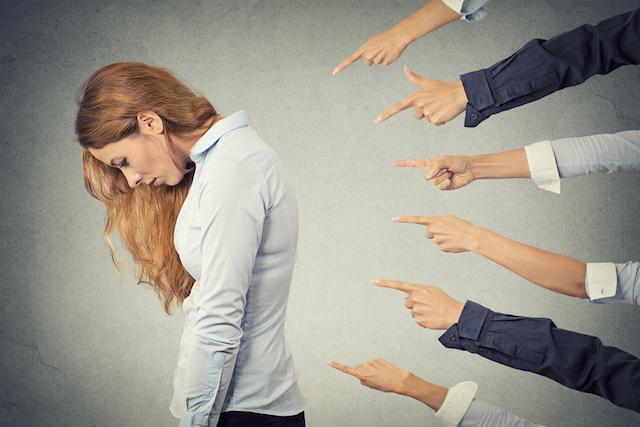 5 Reasons why Church becomes judgmental – #ChurchDNA 5