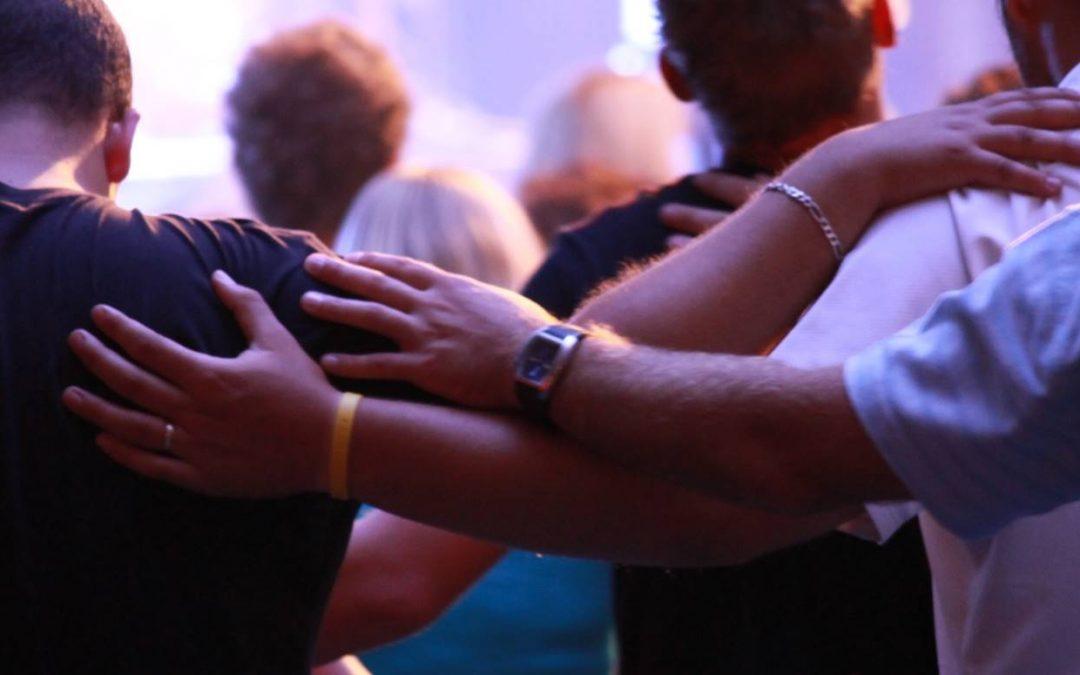 A Church That Makes Disciples – Our Mission: #ChurchDNA 8