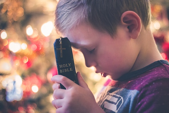 COVID19: A Jesus Loving Kids' Response