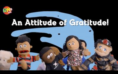 RN Kids: An Attitude of Gratitude