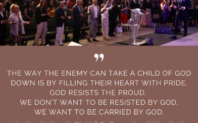 Life of Joseph (Part 4): Trials bring Promotion