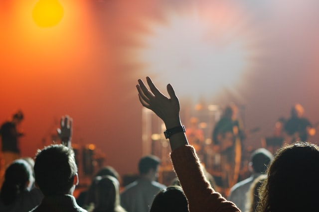 Revival Worship: Moving to a Deeper Worship